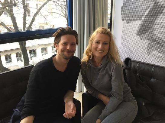 Interview mit Bert Tischendorf 2019