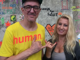 Interview mit Dr.Motte im Sommer 2019